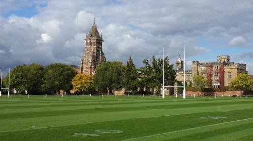 rugby-school-museum