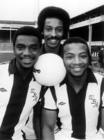 Laurie-Cunninghan-Brendan-Batson-and-Cyrille-Regis-Football